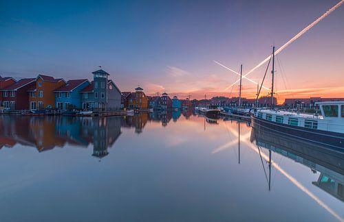 Reitdiephaven - Groningen (Netherlands)