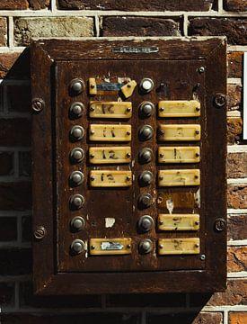 Doorbells van Robin Groen