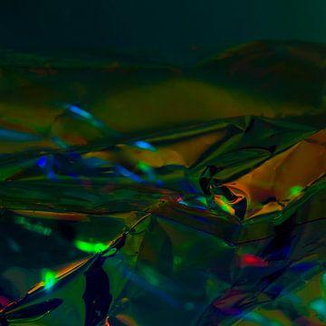 abstract landschap f van arjan doornbos