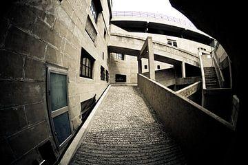 1933 Slaughterhouse von Ron Van Rutten