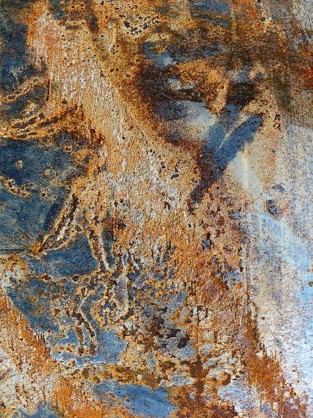 Urban Abstract 230 van MoArt (Maurice Heuts)
