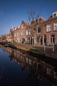 Leiden - Kanal