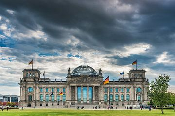Berlin, Germany van Gunter Kirsch