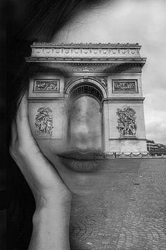 Amélie - PARIJS van City Creatives