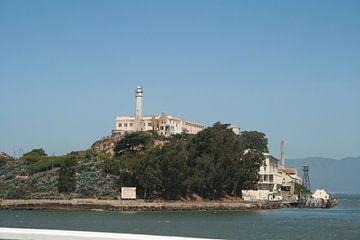 Alcatraz island 2 van