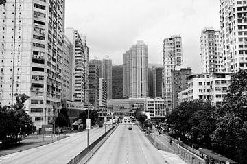 Tsuen Wan - Hong Kong van Maurice Moeliker