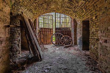 Kellerscheune von Alexander Bentlage