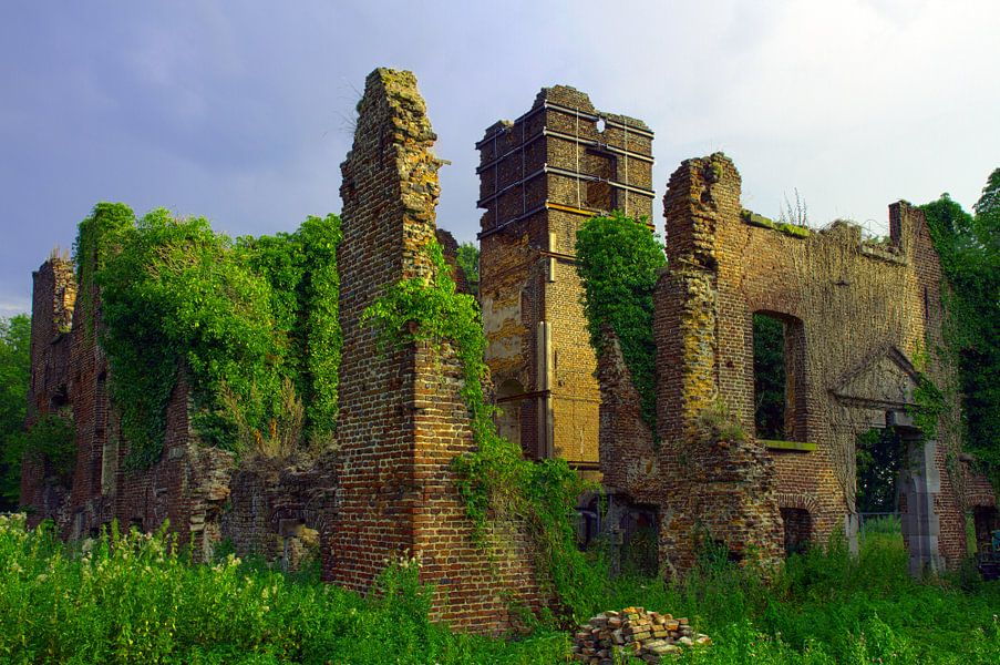 Kasteel Bleijenbeek