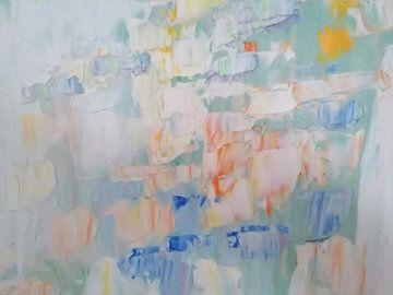 Abstrakt von Maurice Dawson
