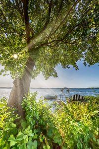 HOLSTEIN ZWITSERLAND is het Idyllische meer plön