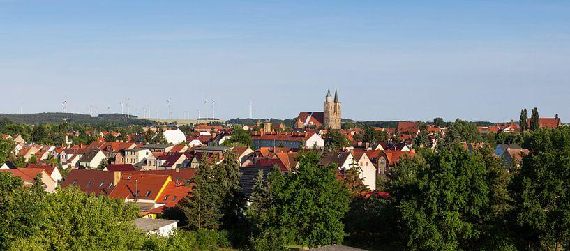 Jüterbog Panorama van Frank Herrmann