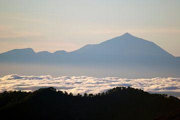 Wolkensee von Romuald van Velde