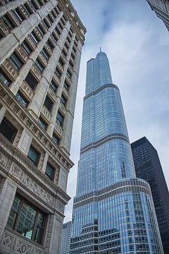 Chicago von Tobias Rühling