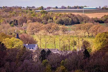 Schloss Neubourg von Rob Boon