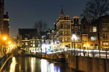 Amsterdam Grimburgwal van Dennis van de Water