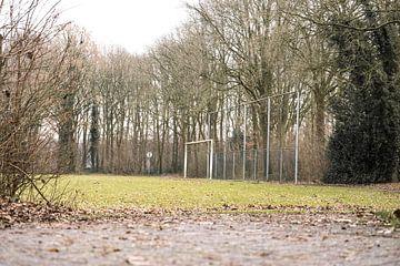 Goal bij FC Ter Apel '96 | Over de Bal van Over de Bal