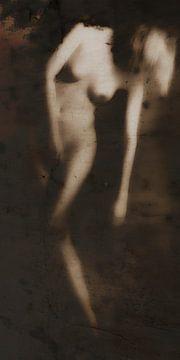 Love & Longing - Erotic Art Nude von