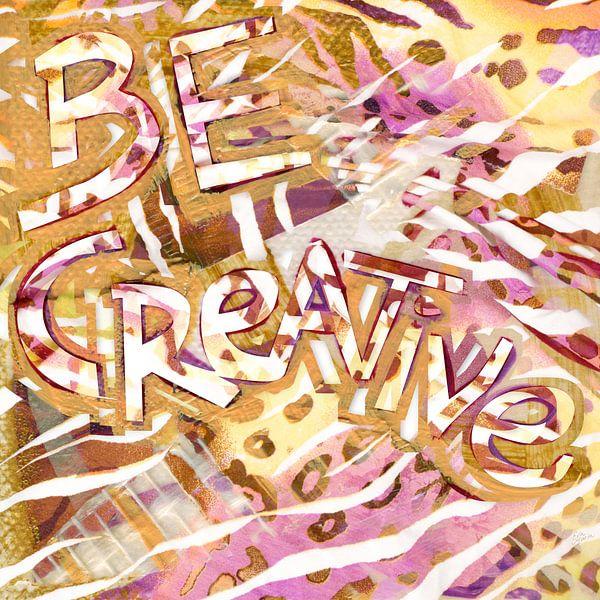 Be creative van ART Eva Maria