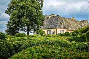 Les Jardins de Marqueyssac van Sylvia Schuur