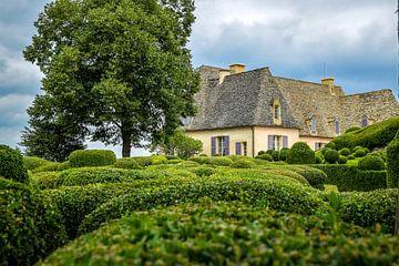 Les Jardins de Marqueyssac von Sylvia Schuur