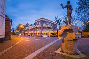 Hotel de Wereld van Max ter Burg Fotografie