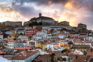 Coimbra von Jürgen Wiesler