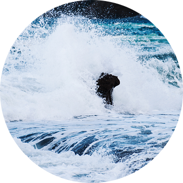 Waves II van Herbert Seiffert