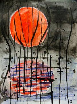 compositie van Renée Teunis