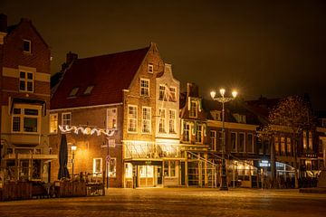 Innenstadt von Delft