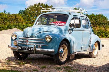 Renault 750 Gelegenheit von Evert Jan Luchies