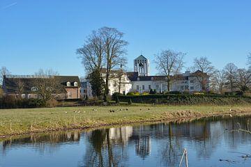 Kasteel Boxmeer van Verrassend Brabant