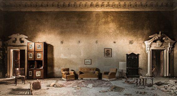 Home van Olivier Van Cauwelaert