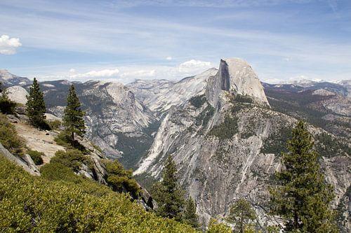 Yosemite National Park: El Capitan von Henk Alblas