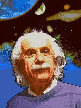 Albert Einstein von Dirk H. Wendt