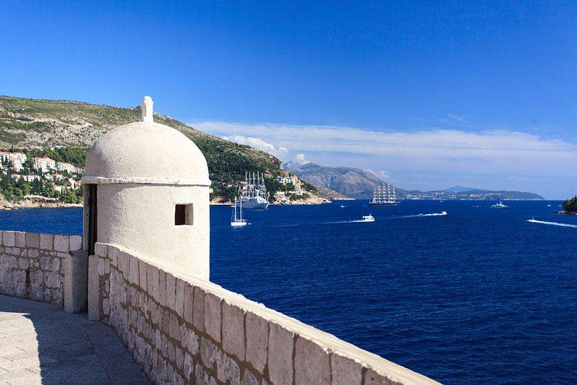 Dubrovnik von Roy Poots