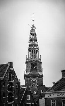 Alte Kirche von Jean Pierre Vlaun