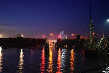 Hafenlicht von Johanna Varner
