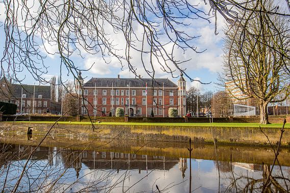 Breda - KMA Kasteel van Breda
