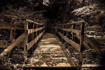 the bridge to.... van