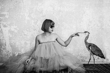 Birdie van BRAS.ART
