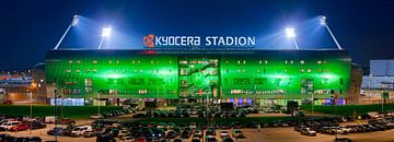 Panorama Kyocera Stadion, ADO Den Haag