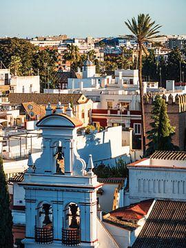 Sevilla sur Alexander Voss
