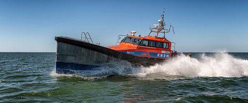 KNRM reddingboot NH1816