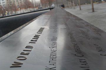 World Trade Center Memorial sur Merano Sanwikrama
