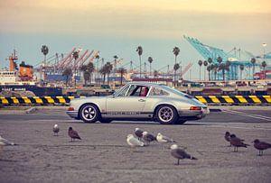 San Pedro Hot Rod - Porsche 911