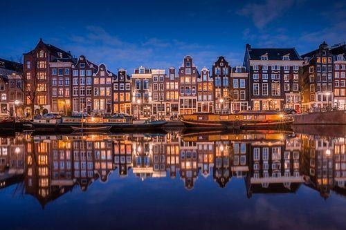 Amsterdam Reflecties
