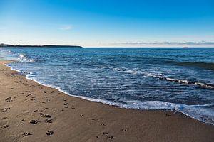 Beach in Warnemuende