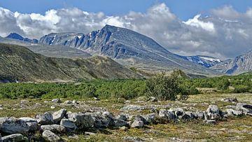 Norwegen, Norway van Michael Schreier