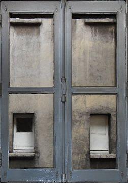 symetrie van