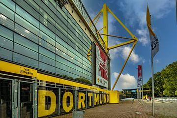 Signal Iduna Westfalenstadion BVB 2 van Johnny Flash